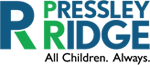 Logo Pressley Ridge