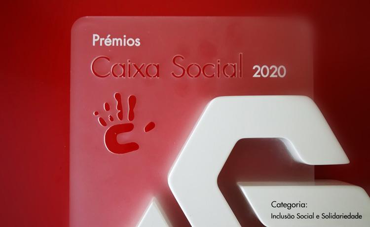 Prémio Caixa Social 2020