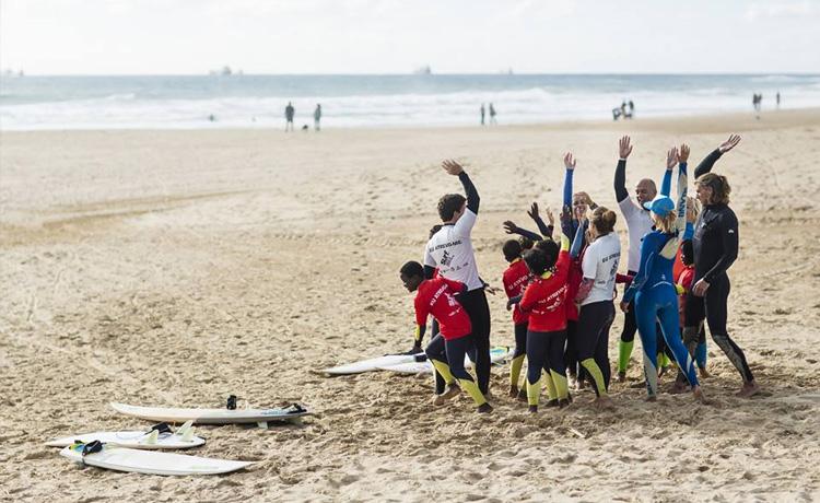 Projeto Surf.Art publica artigo numa revista internacional