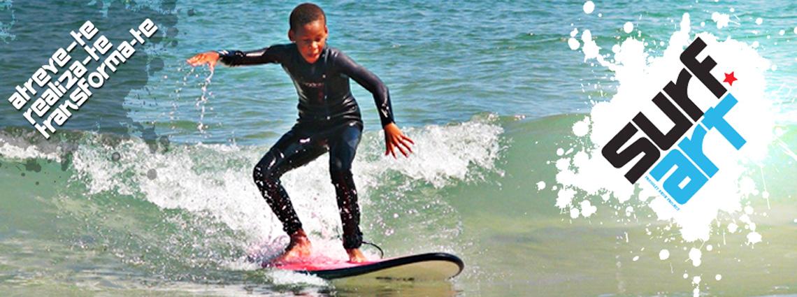 SURF.ART
